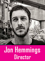 Jon Hemmings