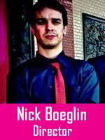 Nick Boeglin