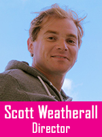 Scott Weatherall